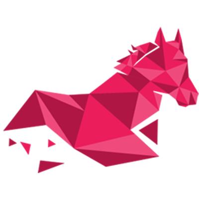hutchis horse logo